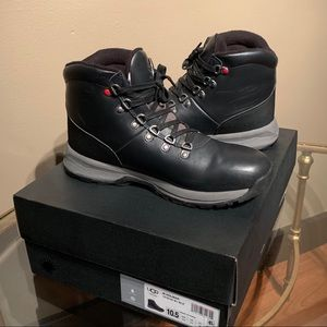 Men's Black UGG Boots Sz. 10.5
